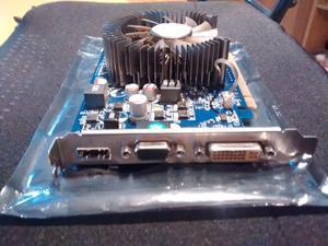 Placa de video GeForce GT gb hdmi