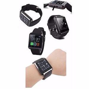 Smartwatch Reloj Inteligente U8 Celular Samsung Android Ios
