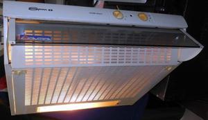 Spar Ultra Ozono con filtro nuevo y luz con o sin salida a