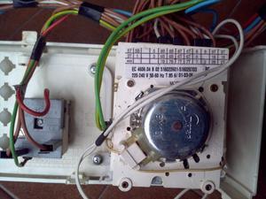 Timer Programador Lavarropas Eslabon De Lujo Awh 664