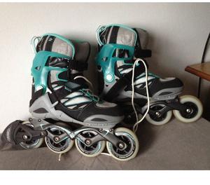 Urgente vendo Rollers como nuevos!