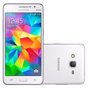 Celular Samsung Grand Prime. LIBERADO, NUEVO