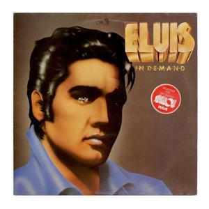 Elvis Presley - In Demand