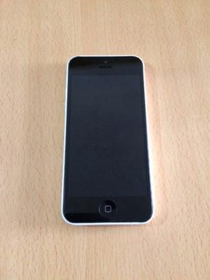 Iphone 5C 8gb libre de fabrica