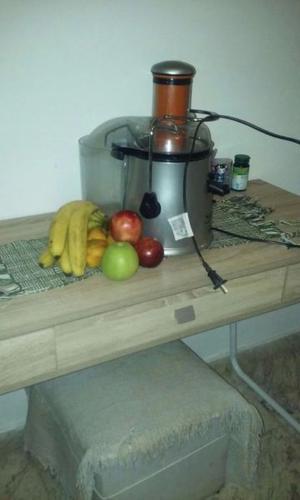 Juguera Moulinex Ju Frutas/Verduras Exprimidor