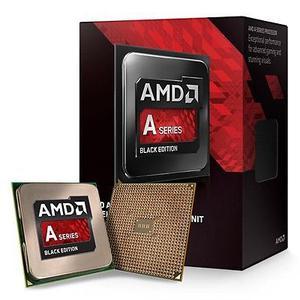 Micro Amd Ak 3.3 4mb Radeon Hd R7 Fm2+