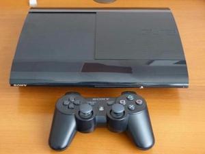 Permuto PS3 por PC GAMER