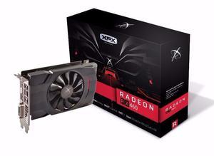 Placa De Video Radeon Xfx Hd Rx460 Ddr5 2gb m - Sh