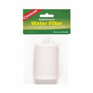Repuesto Filtro De Agua Coghlans