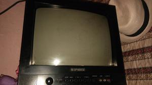Television. 22 pulgadas