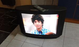 """VENDO TELEVISOR DE 29 PULGADAS """"SONY"""", CON CONTROL."""