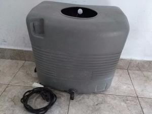 Calefon Electrico de Plastico Usado 20 Litros con Cable