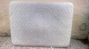 Colchón de sommier de 2 plazas