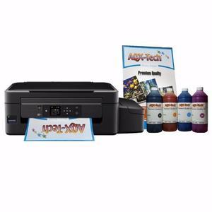 Impresora Sistema Continuo Epson L495 L475 Ll Aqx