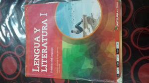 Lengua Y Literatura 1 Santillana En Linea