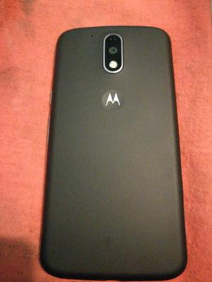 Motorola moto g4 plus 4g libre 32gb