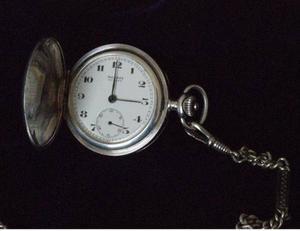 Reloj De Bolsillo Moeris