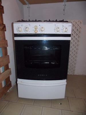 vendo cocina ORBIS en muy buen estado!!!!