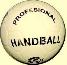 Handball Nº 2, Con Valvula, Goma