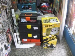 oportunidad!!! caja de herramientas de pvc