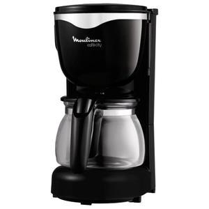 Cafetera Moulinex Fgar 6 Pocillos 650 Watts