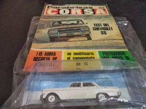 Chevrolet 400 Escala 1-43 No Buby Mas Road Test Corsa
