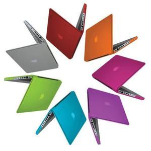 Funda Acrilico Para Macbook Air Pro Hardcase