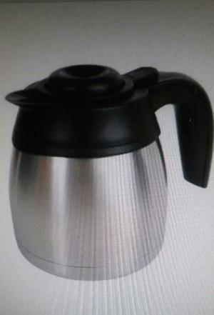 Jarra Con Tapa Para Cafeteras Philips Hd Envios