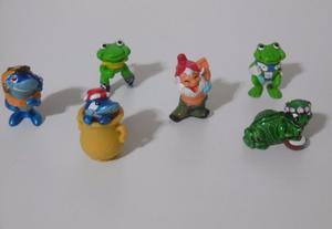 Juguetes Miniaturas Kinder Sorpresa