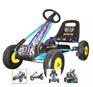Karting Deportivo A Pedal Mountain Gear Go Kart Nuevos!!