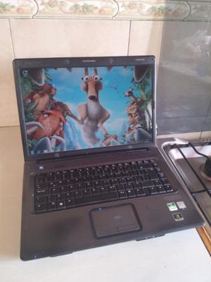 Notebook 15. 4 Compaq