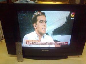 Tv HYUNDAI - HA-21US pantalla plana Ultra Slim [usados en La