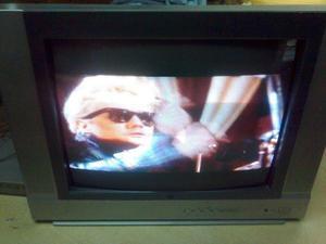 Tv TCL- modelo 21E11 - pantalla semi plana [usados en La