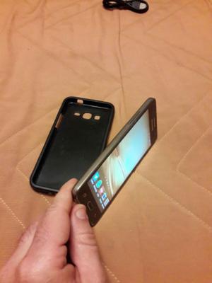 celular samsung grand prime de movistar 4g
