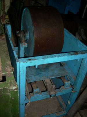 debobinador desenrrollador para balancin o prensa
