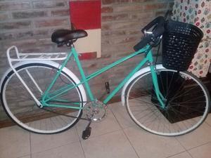Bicicleta Mujer Rodado 26