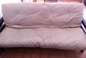 Colchon para futon 3 cuerpos
