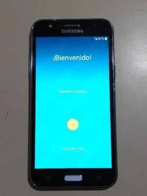 Samsung J5, liberado de fábrica