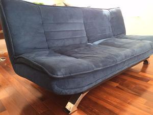 Sillon futon 1 cuerpo posot class for Sillon cama 1 cuerpo