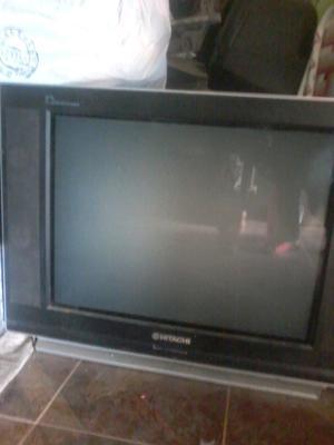Vendo una tele