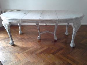mesa de comedor chipandale