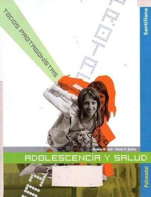 Adolescencia y salud Santillana