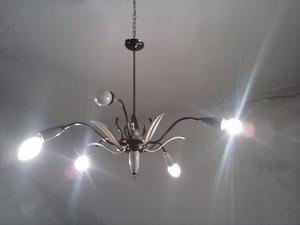 Araña Sputnik.