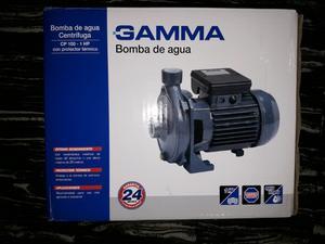 Bomba centrifuga gamma 1 hp