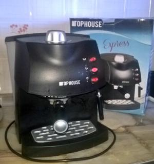 Cafetera Express Top House