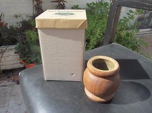 Cajas de Cartón Troqueladas para Mate $5