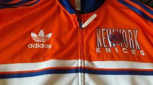 Campera New York Knicks adidas