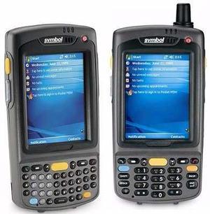 Colector De Datos,cod De Barras Motorola Symbol Mc