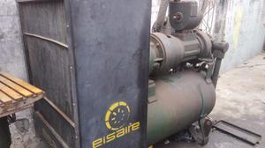 Compresor De Aire Eisaire De 60 Hp Caudal De 6 M3/min