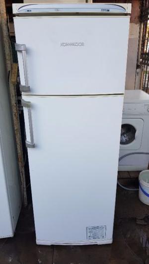 Heladera C/freezer Kohinoor